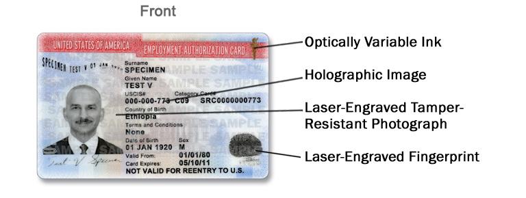 Fels Net Ead Certificate Of Citizenship